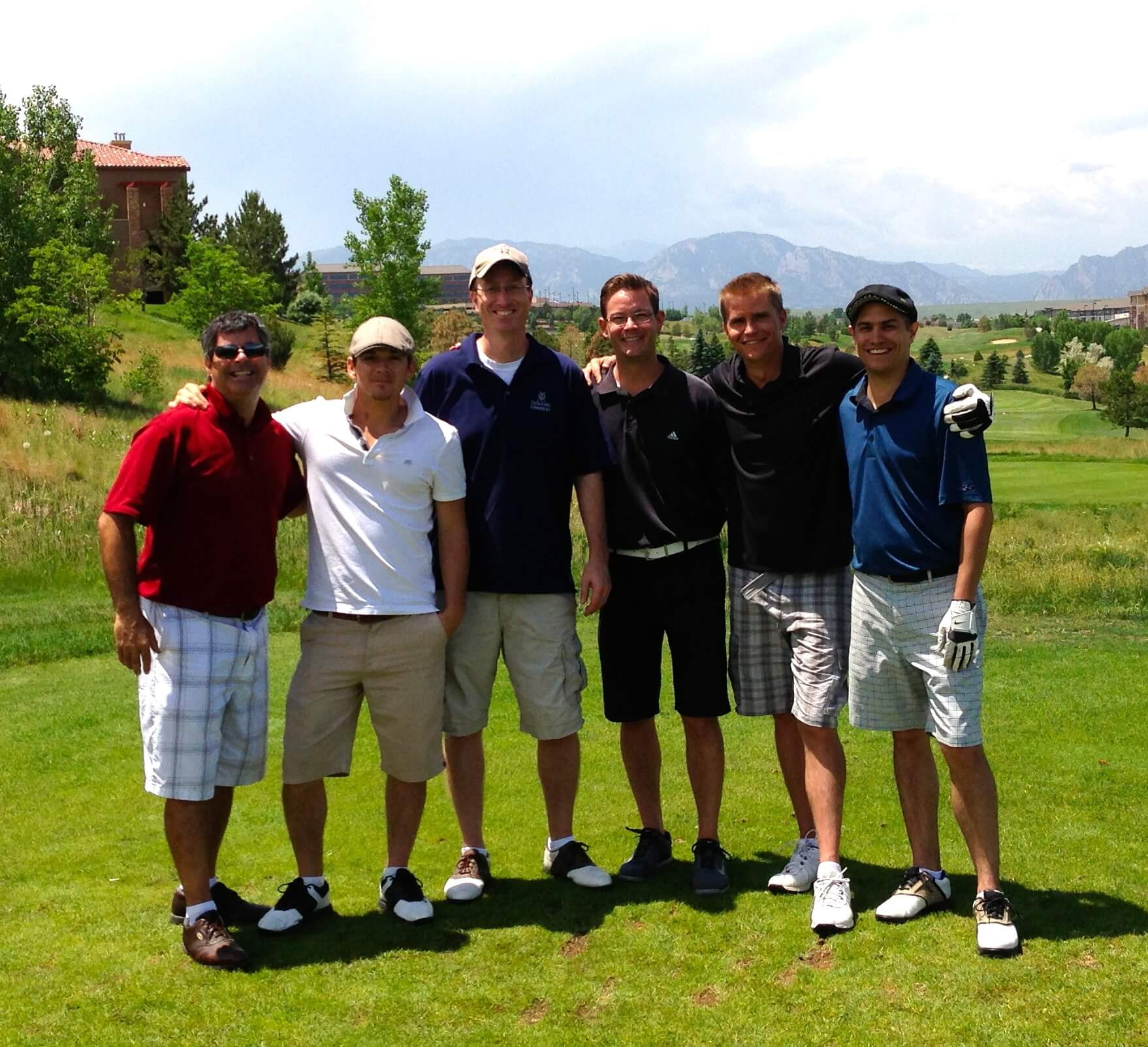5TH ANNUAL GOLF FOR A PRECIOUS CHILD TOURNAMENT