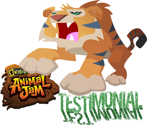 Animal Jam CleanSpeak Features