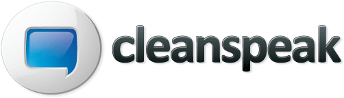 CleanSpeak Logo