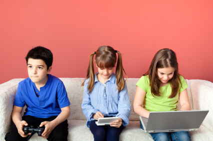 5 Online Safety Tips to Teach Your Child